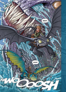 Comic dragon 3