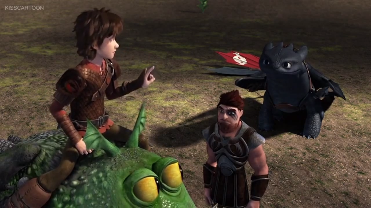 How To Train Your Dragon Race To The Edge Full Resolution