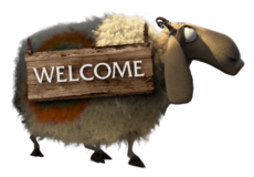 WelcomeSheep