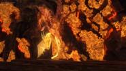 Snotlout's Fireworm Queen 333