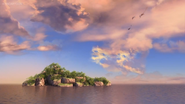 Iron Isle 1