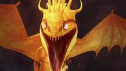 Snotlout's Fireworm Queen 89