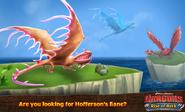 Hofferson's Bane, Flightmare, Changewing