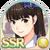 Haga AkaneSSR16 icon