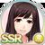 Yamaki RisaSSR04 icon