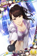 Maimi YajimaSR01