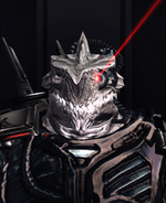 Elite Tactical Assimilated Gorn