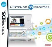 DS Browser Box