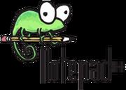 Notepad Plus Plus Logo