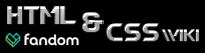 HTML & CSS Wiki