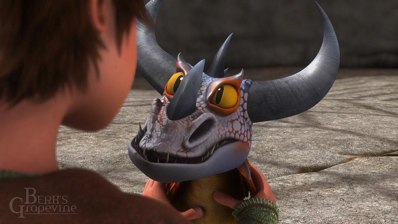 Torch | How to Train Your Dragon Fanon Wiki | FANDOM ...