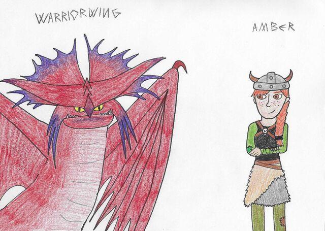 File:Amber and Warriorwing.jpg