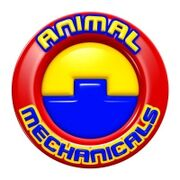 Animal Mechanicals Logo