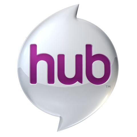 File:Hub Logo.jpg