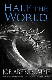 Half the World - cover