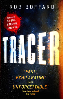Tracer cover final