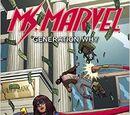 Ms. Marvel Volume 2: Generation Why