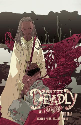 PrettyDeadly Vol2-1