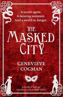 MaskedCity