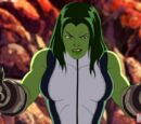 She-Hulk/Gallery