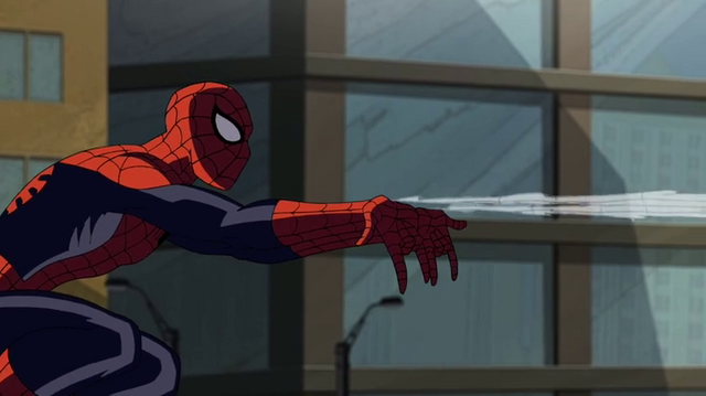 File:Spidey is doing his webs.png