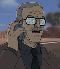 Mayor Stan