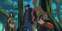 Guardians of the Galaxy (episode)