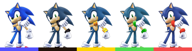 File:Sonic Palette (SSBB).png