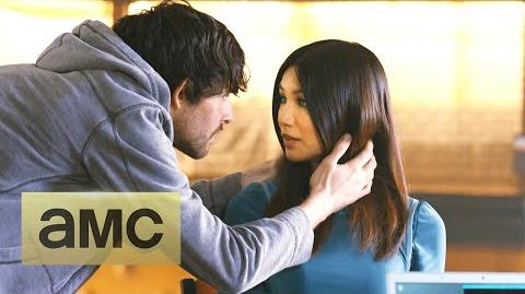 Talked About Scene Episode 105 HUMANS