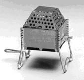 Marshmallow toaster