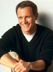 Wikia HT - Mark Moses