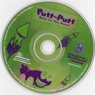 Putt 2 Disk