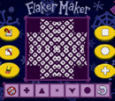 Flaker Maker