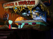 Leavins and Squeezins