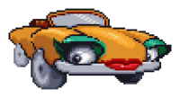 Tami Torpedo