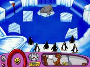 Zanzibar and the Penguins