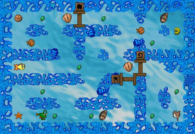 Maze 14