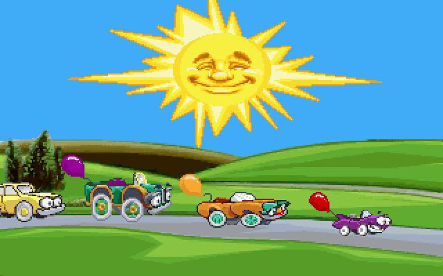Putt Putt Car : Category cars humongous entertainment games wiki
