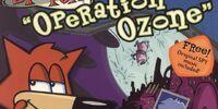 "SPY Fox: ""Operation Ozone"""