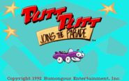 Putt-Putt Joins the Parade PC-title