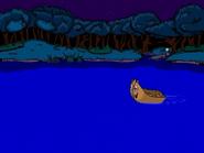 Otto Swimming
