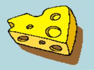 Cheese (Pajama Sam)