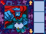 Pajama Sam Puzzle