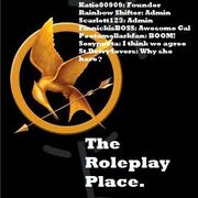 The Roleplay Place