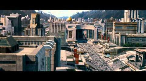 "The Hunger Games - TV Spot ""Countdown Event"""