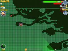 Treasure map 1