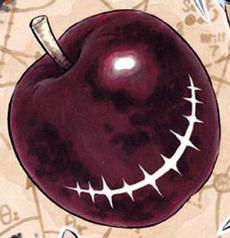 Joker apple