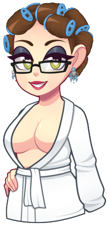 File:Brooke curlers and bath robe.png