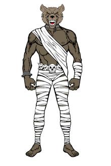 Amon Set Amun heromachine reference