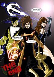 Users Nepath comics Heroes Unite web 00359576